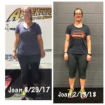 """I was nervous coming to that first Bootcamp class but have not turned back. """